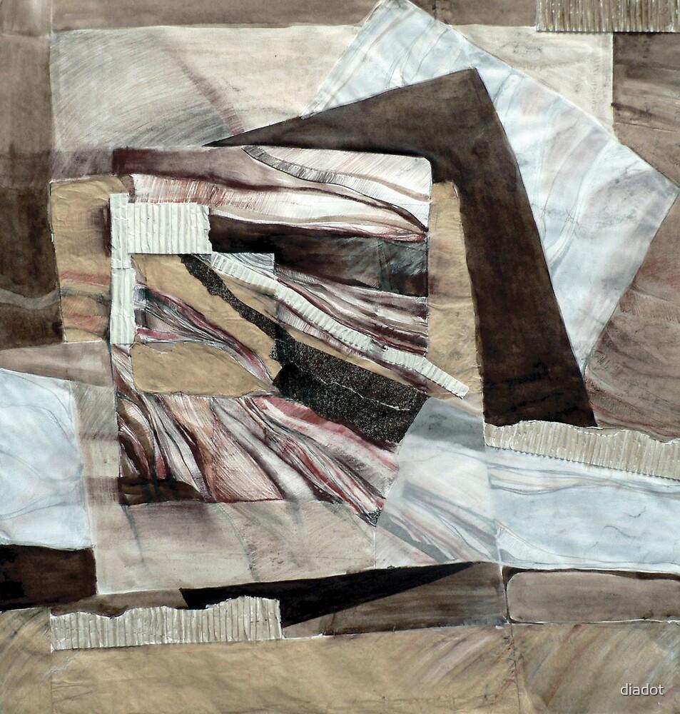 Earth textures by diadot