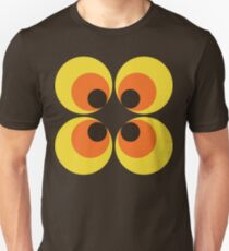 70s Wallpaper Unisex T-Shirt