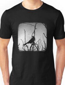 Wattlebird - Black T-Shirt