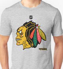 Chi Town Hockey Club Unisex T-Shirt