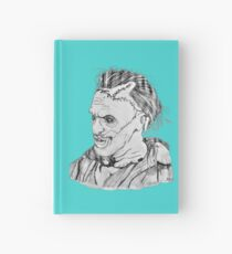 Leatherface  Hardcover Journal