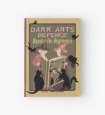 defense against the dark arts Hardcover Journal