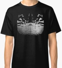 Doctor Who 1963 Vortex Classic T-Shirt