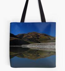 Opuha Reflections Tote Bag