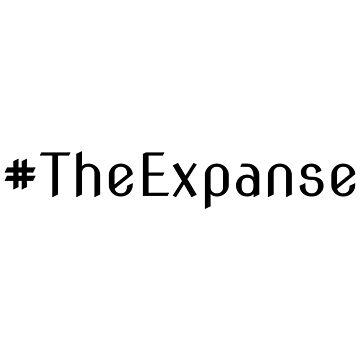#TheExpanse by Simon-Peter