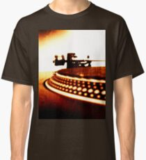 My how the turn tables... Classic T-Shirt