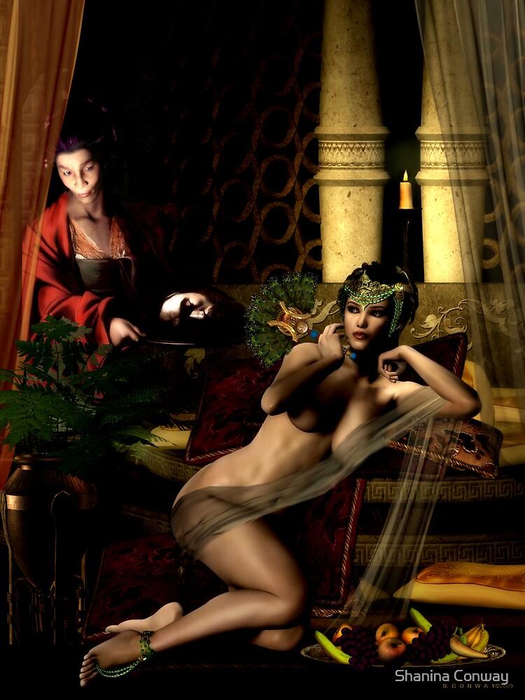 Salome by Shanina Conway