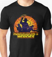 Harrison's Heroes Unisex T-Shirt