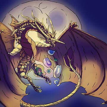 Golkollah the Clairvoyant by grunesgryphon