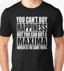Maxima Unisex T-Shirt