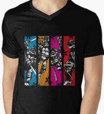 Coming at ya! Men's V-Neck T-Shirt