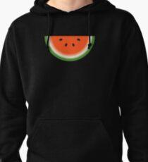 Watermelon Pullover Hoodie