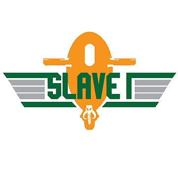Slave 1 by fm-tees