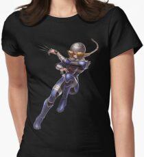 Sheik Women's Fitted T-Shirt