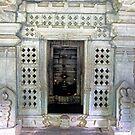 Inside Mahadeva temple by magiceye
