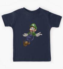 Luigi Kids Clothes