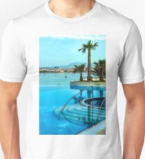 Over the Pool Unisex T-Shirt