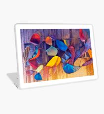 Abstract Art Laptop Skin