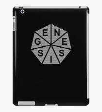 Genesis Bible iPad-Hülle & Klebefolie