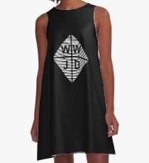 WWJD A-Line Dress