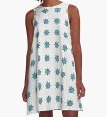 claptrap A-Line Dress