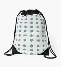 claptrap Drawstring Bag