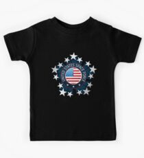 United States Space Force - June 18 2018 Kids Tee