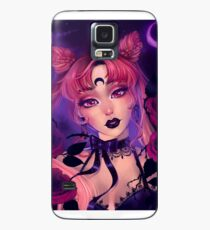 Wicked Lady Case/Skin for Samsung Galaxy