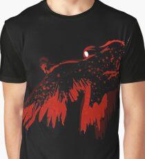 Talon - Red Night Graphic T-Shirt