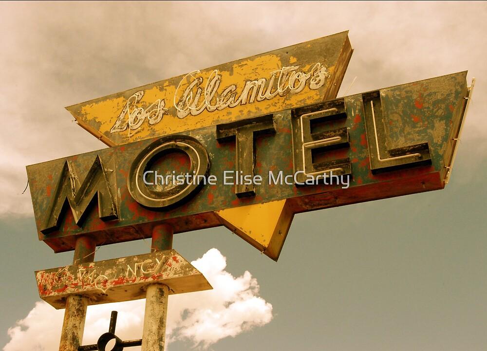 Los Alamitos by Christine Elise McCarthy