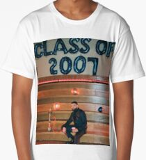 Too Cool For School Long T-Shirt