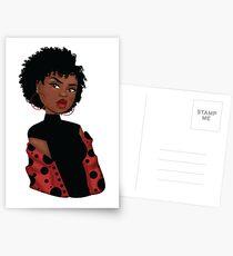 Ladybug 1 Postcards