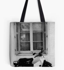 motocycle Tasche