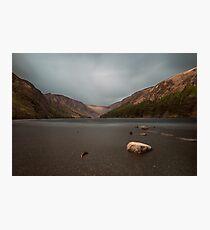 Glendalough Photographic Print