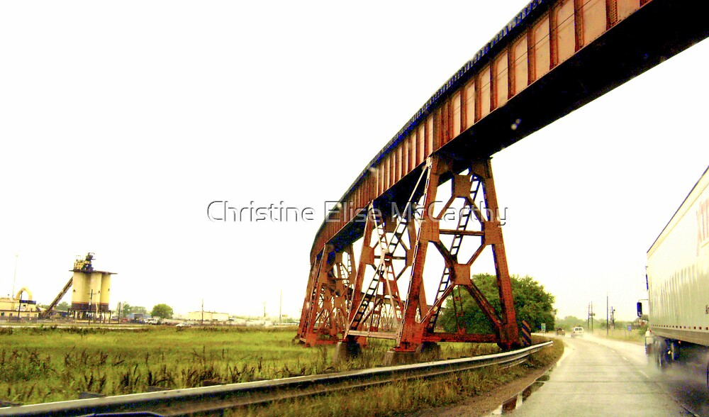 Baton Rouge by Christine Elise McCarthy