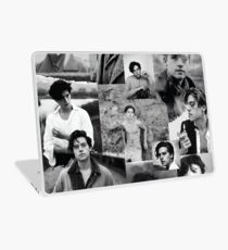 Cole Sprouse Laptop Skin
