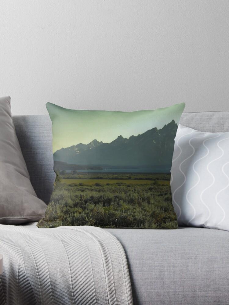 Ireland Mountains by Duran Blakeley
