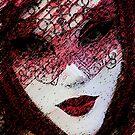 Carnevale - Red by VenusOak