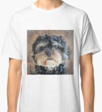 Ted The Cockapoo Classic T-Shirt