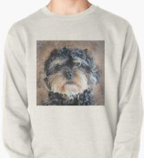 Ted The Cockapoo Pullover