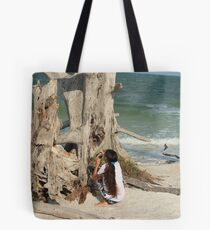 Looking for the perfect shot Tote Bag