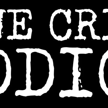 True Crime Addict by profmuffins