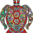 Turtle Clothing/Turtle Accessories/Funny Turtle Shirt by monsur
