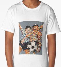 Footballers Long T-Shirt