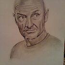 John Locke by Stephen  Rogers