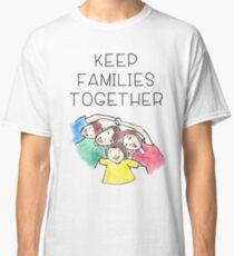 Families Classic T-Shirt