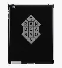 Grand Canyon iPad Case/Skin