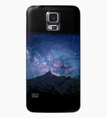 To the stars that listen Case/Skin for Samsung Galaxy