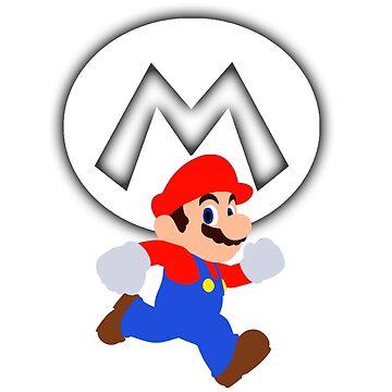 Super Mario Run by Giocor86