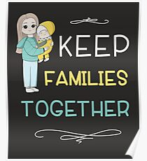 Families Poster